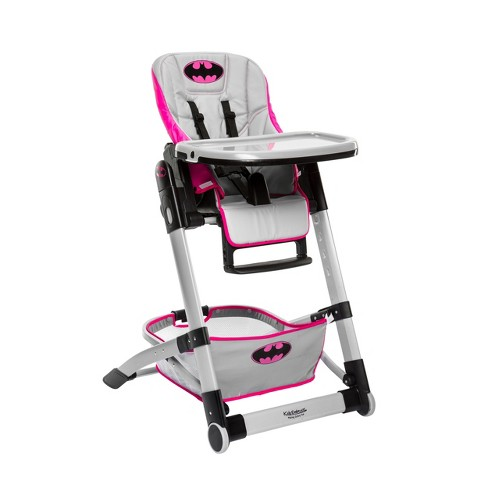 Kids'Embrace DC Comics Batgirl Deluxe High Chair - image 1 of 4