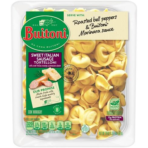 Buitoni All Natural Sweet Italian Sausage Tortelloni Stuffed Pasta - 20oz - image 1 of 3