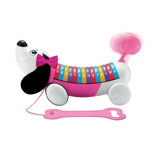 Leapfrog AlphaPup - Pink - image 1 of 5