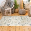Leyla 2pc Woven Rug Set (Cover and Pad) - Woven Ruggable - image 2 of 4