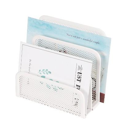 Mesh Letter Sorter White - Made By Design™