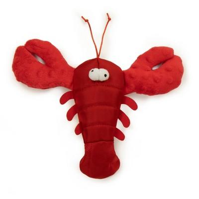 TrustyPup Lobster Dog Toy - M