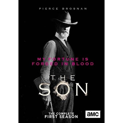 The Son: Season One (DVD)(2017)