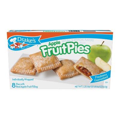 Drake's Family Pack Apple Pie - 17.19oz