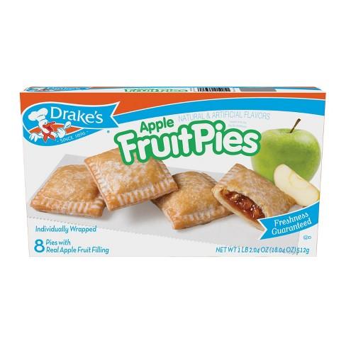 Drake's Family Pack Apple Pie - 17.19oz - image 1 of 1