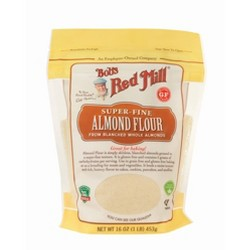 Bob's Red Mill Almond Meal Flour - 16oz