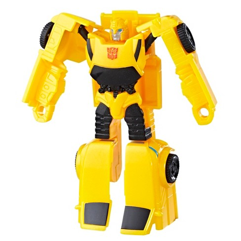 Transformers Authentics Bumblebee - image 1 of 3