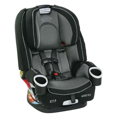 Graco 4Ever DLX 4-in-1 Convertible Car Seat : Target