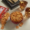 Cheez-It Duoz Bacon & Cheddar Baked Snack Crackers 12.4oz - image 3 of 4