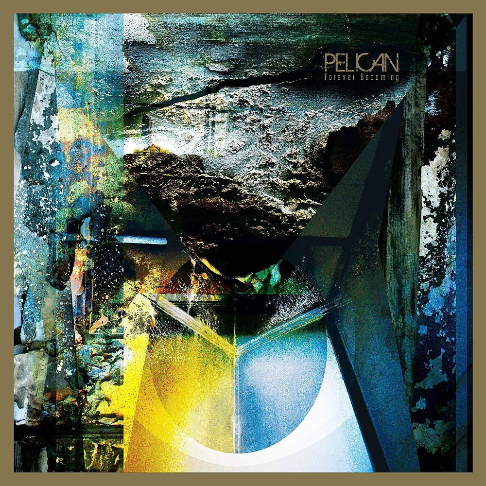 Pelican Forever Becoming Vinyl