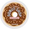 The Original Donut Shop Regular Keurig Single-Serve K-Cup Pods, Medium Roast Coffee, 32ct - image 2 of 7
