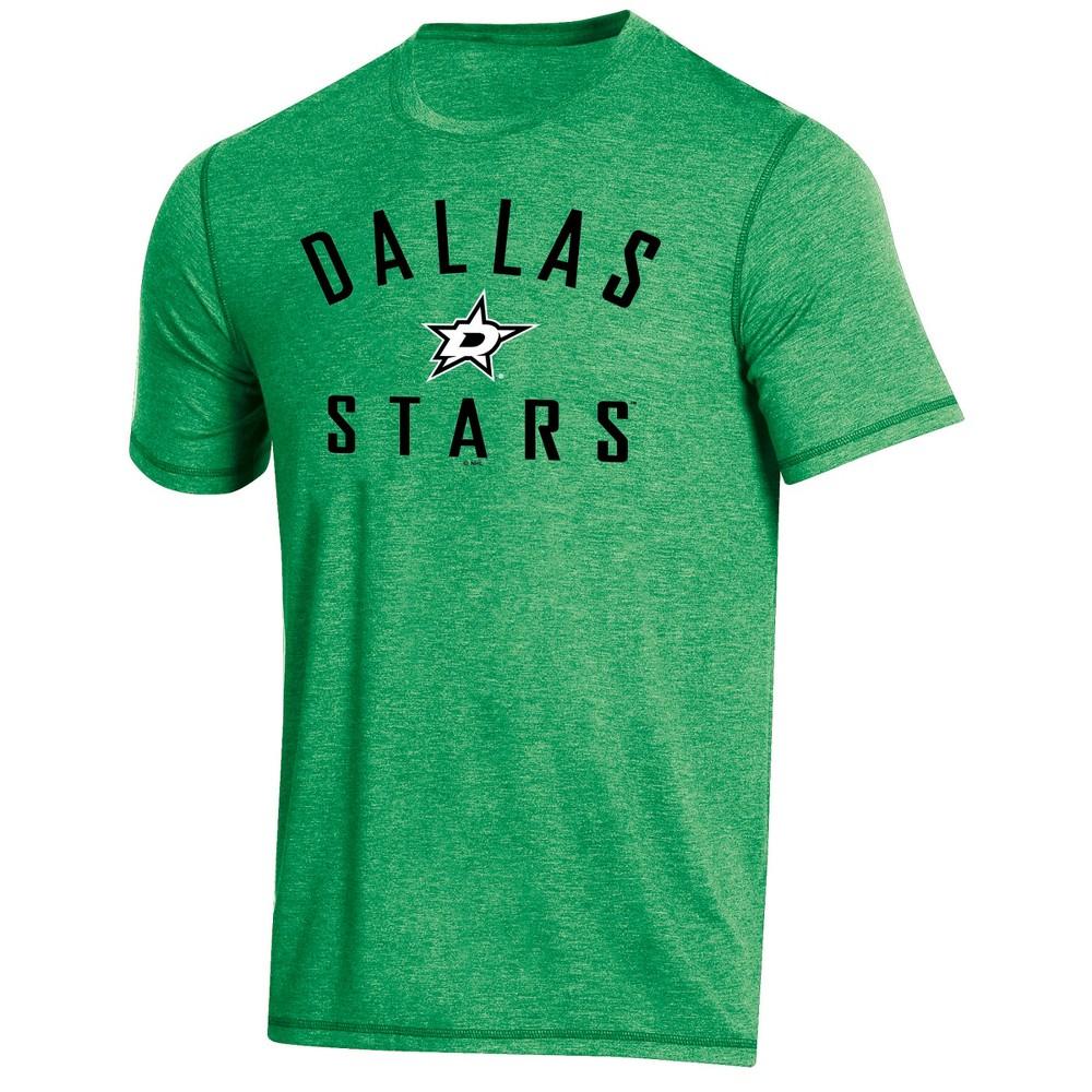 Dallas Stars Men's Athleisure T-Shirt - M, Multicolored