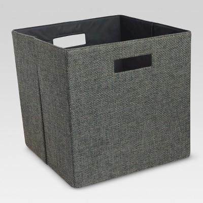 13  Fashion Cube Storage Bin - Threshold™
