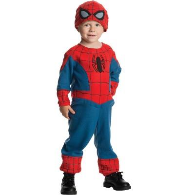 Marvel Marvel Superhero Adventures Spider-Man Toddler Costume