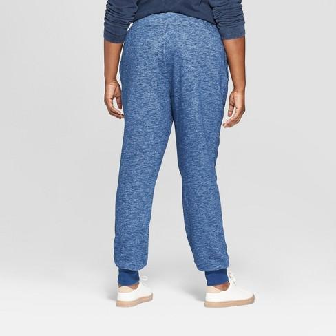 58ba93b1b400c Women s Plus Size Jogger Ankle Pants - Universal...   Target