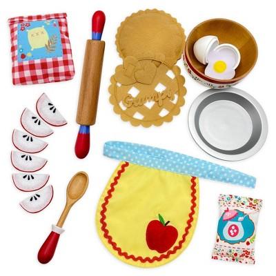 Disney Princess Snow White Wooden Apple Pie Set