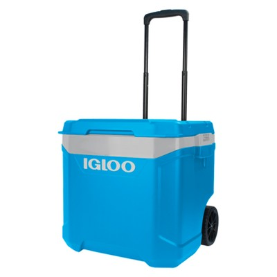 Igloo Latitude 60 Roller - Process Cyan