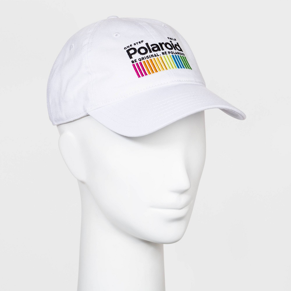 Polaroid Women 39 Hat