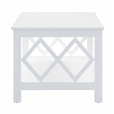 Diamond Coffee Table - Johar Furniture : Target