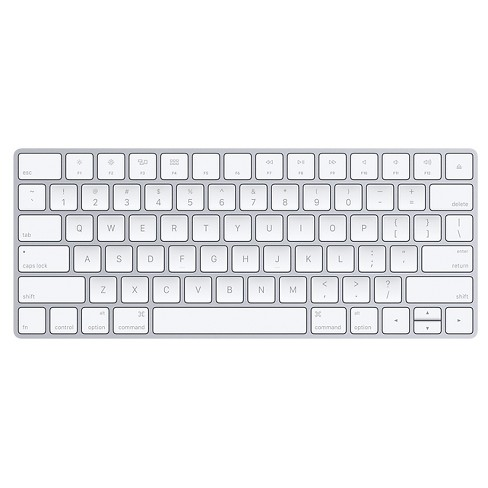 Apple Magic Keyboard - US English - image 1 of 4