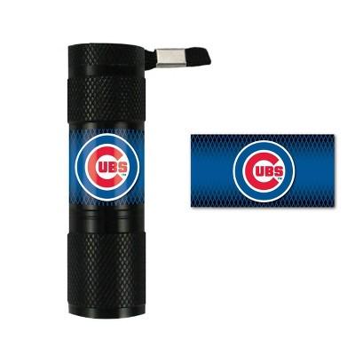 MLB Chicago Cubs LED Pocket Flashlight