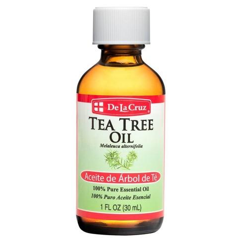 DLC Tea Tree Oil - 2 fl oz - image 1 of 3