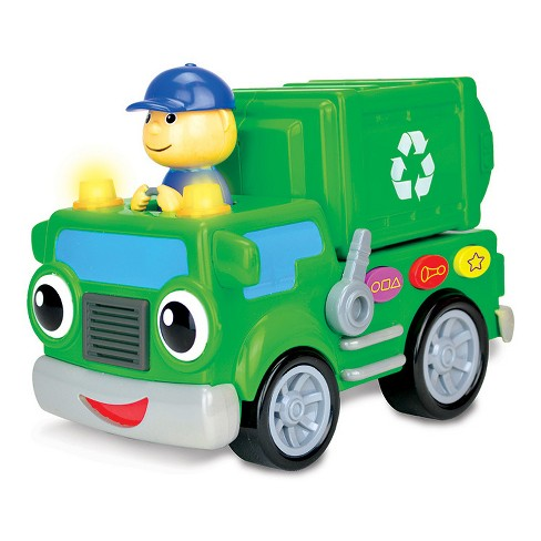 The Learning Journey On The Go Recycle Truck - image 1 of 3