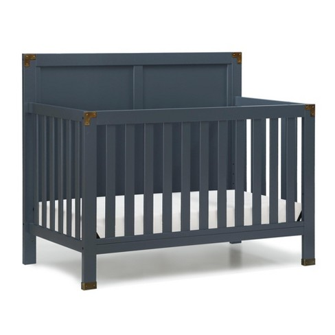 Baby Relax Georgia 5-in-1 Convertible Crib - image 1 of 4