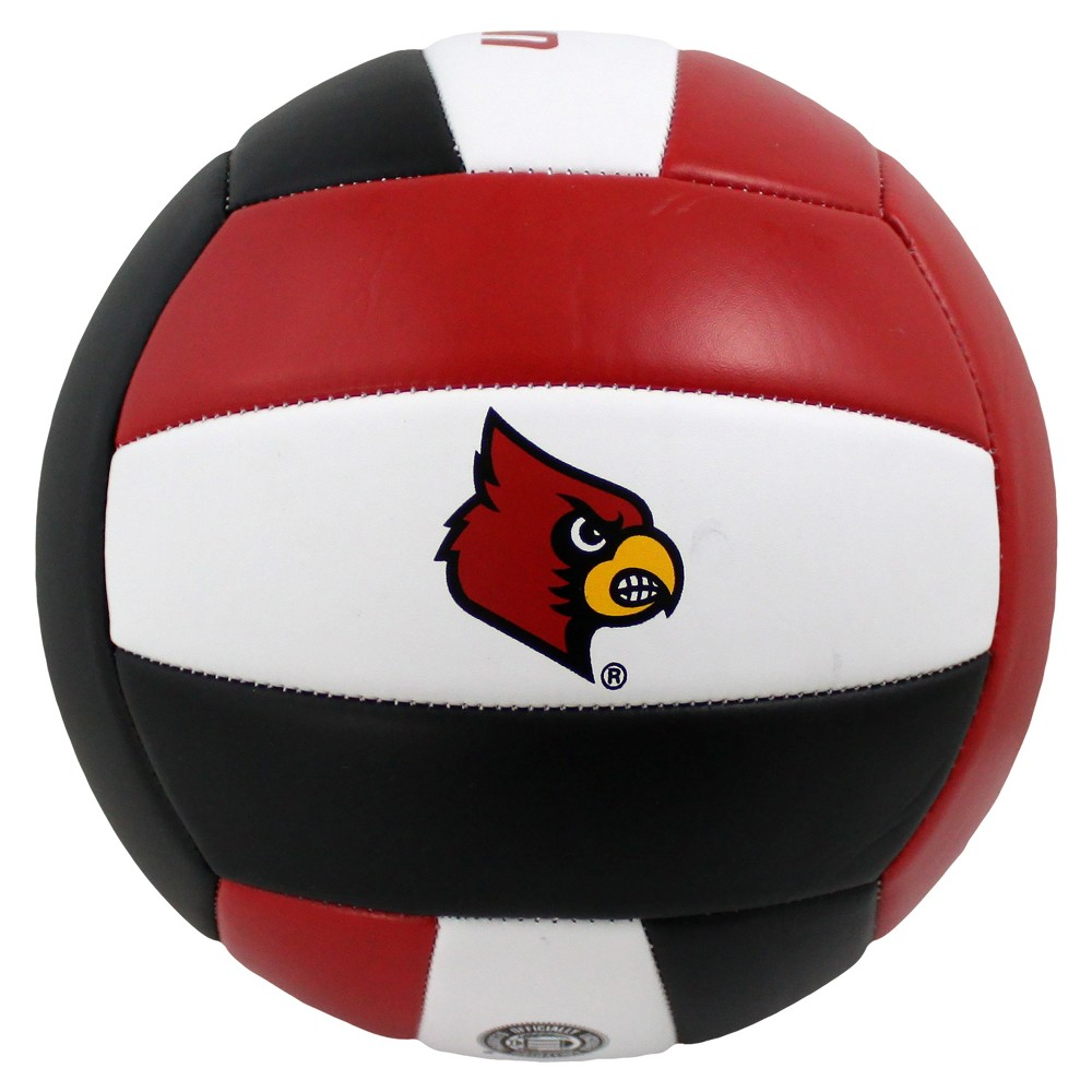 Louisville Cardinals Vintage Mini Football
