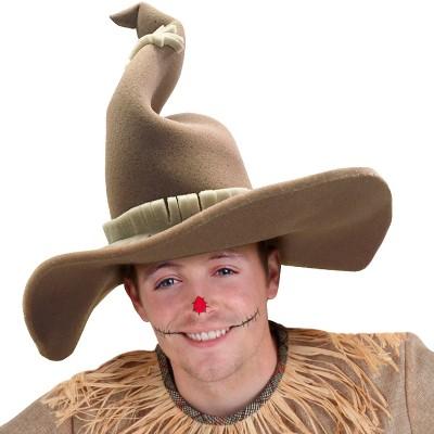Funky Fresh Funky Fresh Scarecrow Adult Foam Costume Hat