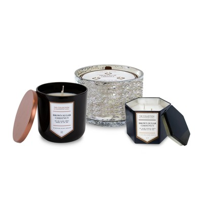 Brown Sugar Chestnut - The Collection By Chesapeake Bay Candle
