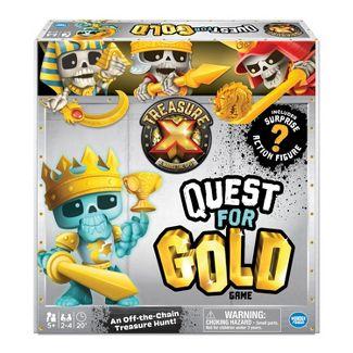 Wonder Forge Treasure X Game