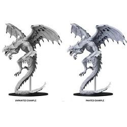 Gargantuan White Dragon Miniatures Box Set