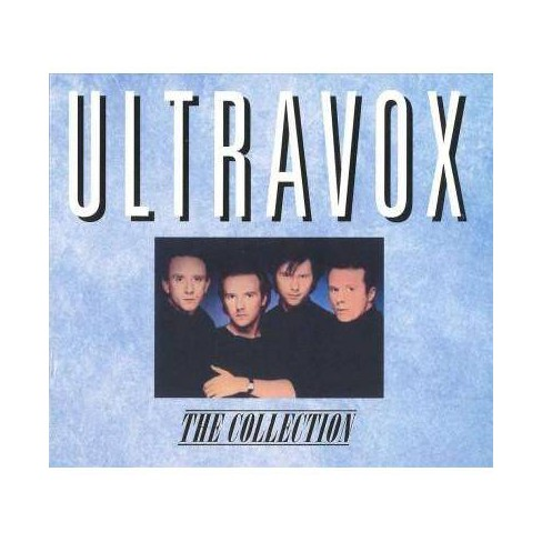Ultravox - Collection (CD) - image 1 of 1