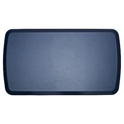 Gelpro Elite Quill Comfort Kitchen Mat - Atlantic Blue (20 X36 )