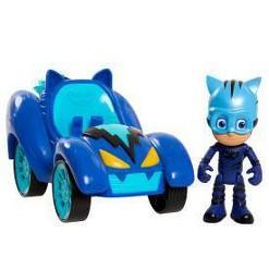 Pj Masks Hero Blast Catboy Vehicles