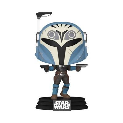 Funko POP! Star Wars: The Mandalorian - Bo-Katan