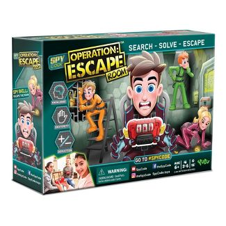Yulu Operation Escape Board Game