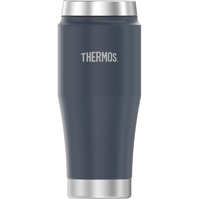 Thermos 16 oz. Vacuum Insulated Stainless Steel Travel Tumbler
