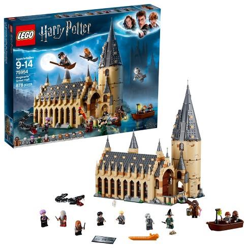 LEGO Harry Potter Hogwarts Great Hall 75954 - image 1 of 4