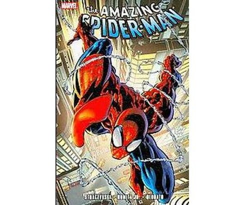 Amazing Spider-Man by JMS Ultimate Collection 3 (Paperback) (J. Michael Straczynski) - image 1 of 1