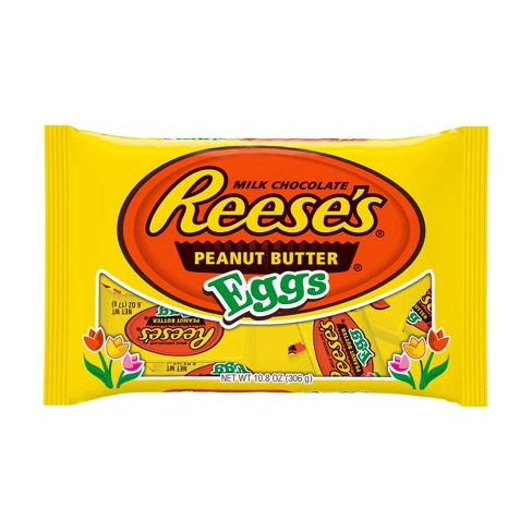 Reese's Peanut Butter Eggs Snack Size - 10.8oz - image 1 of 4