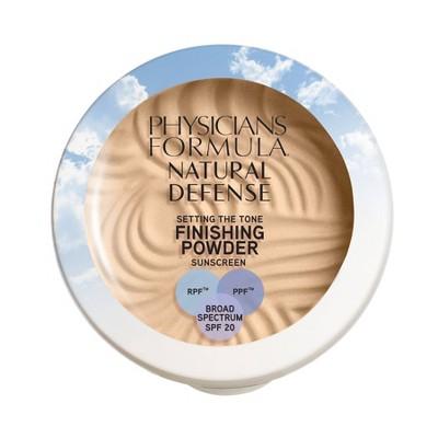 Physicians Formula Natural Defense Finishing Powder - 1 fl oz