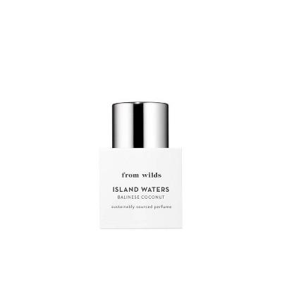 From Wilds Women's Island Waters Eau De Parfum - 1 fl oz