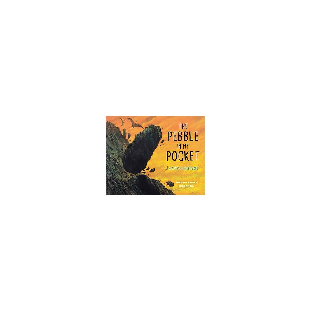 Pebble in My Pocket : A History of Our Earth (Reprint) (Paperback) (Meredith Hooper)