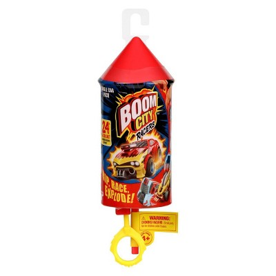 Boom City Racers - Single Pack