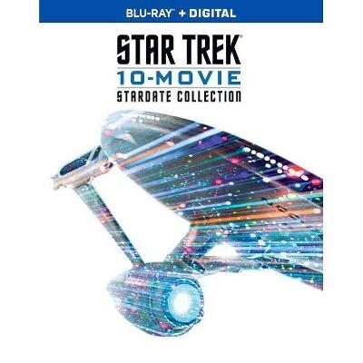 Star Trek: Stardate Collection (Blu-ray)(2020)