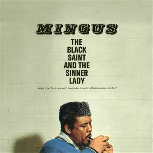 Charles mingus - Black saint and the sinner lady (Vinyl) - image 1 of 1