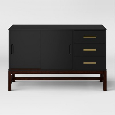 Guthrie TV Stand Black   Project 62™