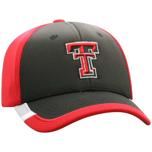 NCAA Boys' Texas Tech Red Raiders Topper Hat - image 1 of 2